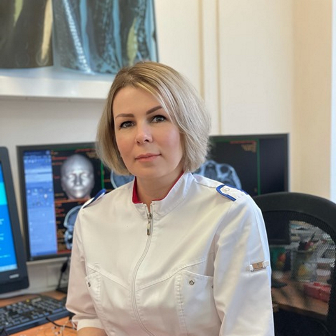 Гиря Елена Николаевна