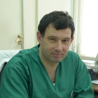 Гринь Андрей Анатольевич