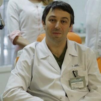 Синкин Михаил Владимирович