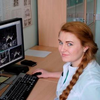 Викторова Ольга Анатольевна